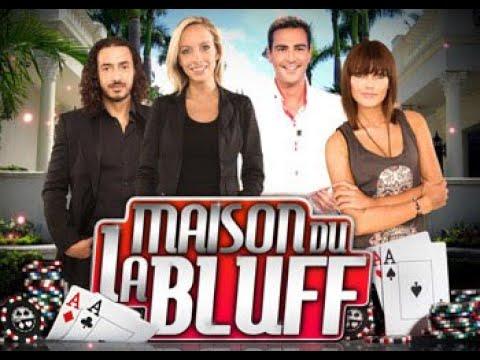 Poker La Maison du Bluff 10 Episode 10 PRIME
