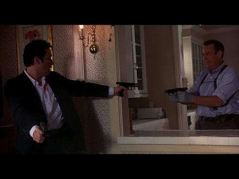 Grosse Pointe Blank (1997) //John Cusack, Minnie Driver, Dan Aykroyd