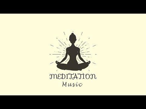 MEDITATION & YOGA MUSIC - Relax Background Music - Music For Sleep
