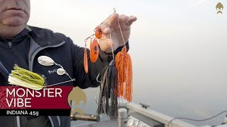 MonsterVibe Indiana Westin-Fishing