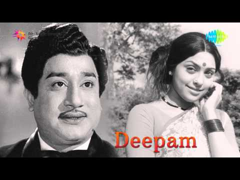 Deepam | Poovizhi Vaasalil song