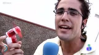 España Directo - Despedida Roberto Leal de #EDirecto - 02/11/18