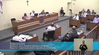 17ª Sessão Ordinária - Câmara Municipal de Araras