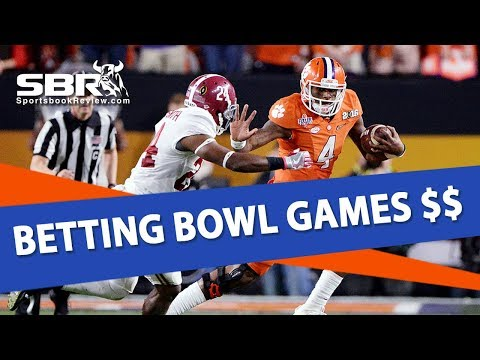 Bowl Betting Preview | Free Picks For All 39 Games