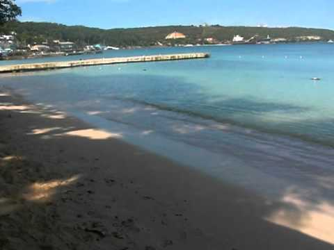 Beachspot Jamaica Puerto Seco Beach Discovery Bay Nature Sound Youtube