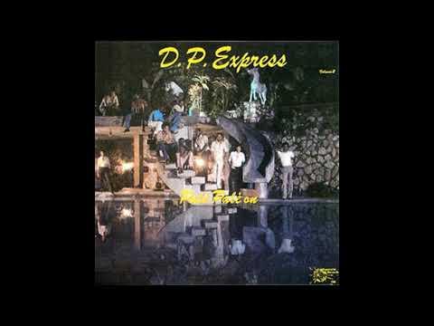 Verite(Zel Sapat) Live DP Express-Avec Herve Bleus- December 1977