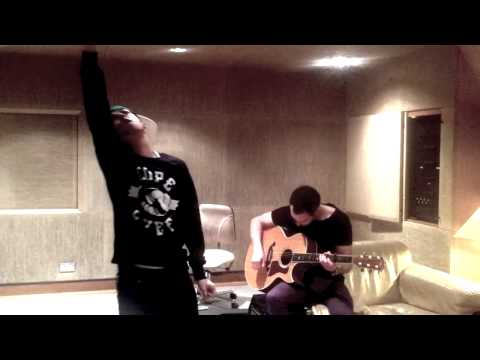 DAPPY ROCKSTAR ACOUSTIC