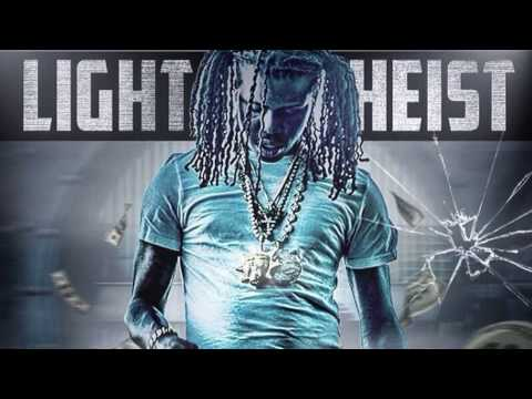 Chief Keef - Light Heist (Prod by Chief Keef, Young Chop,& CBMix) Extended