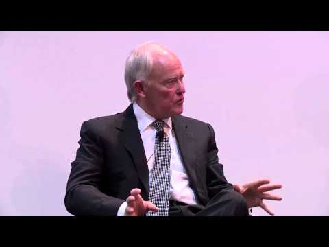 One-to-one interview with Emirates President, Sir Tim Clark