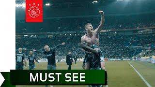 Lyon - Ajax: Hoe we de finale haalden