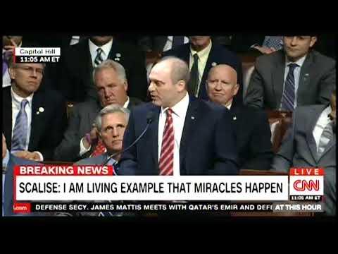 Steve Scalise full address to Congress