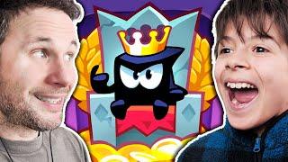 REI DOS LADRÕES | King of Thieves (Gameplay em Português PT-BR)