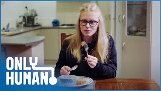 Girl Is So Afraid of Choking She Stopped Eating | Fussy Eaters | Only Human