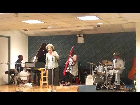 6-18-18  Jam Session Gotham City features the Finest Musicians