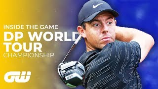 DP World Tour Championship 2018 | 24/7 LIVESTREAM | Highlights & Behind The Scenes | Golfing World