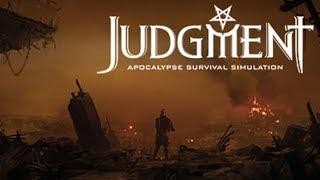 Let's Play Judgment: Apocalypse Survival Simulator - Part 2/5