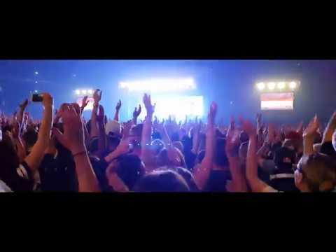 EMINEM - (Revival Tour Live In Stockholm Friends Arena July 2nd 2018) FULL HD