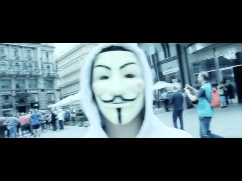 MINO - MR. ANONYMOUS [ official Video ] prod. by Freshmaker // FOKUS