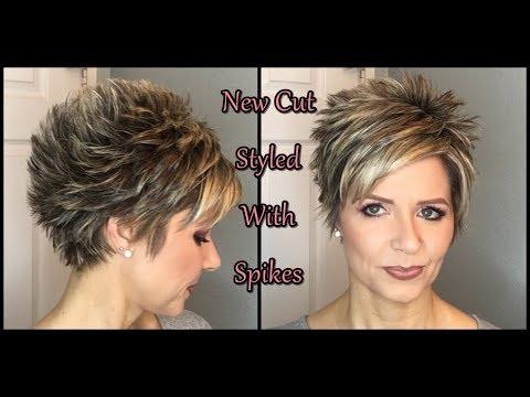 Hair Tutorial: My New Cut