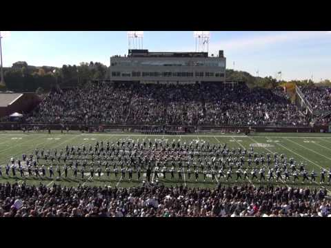 Ohio University Marching 110 - The Main Event - HD