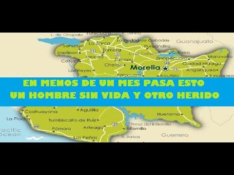 Por Tercera Vez, En Queréndaro #Michoacán Ocurre Esto