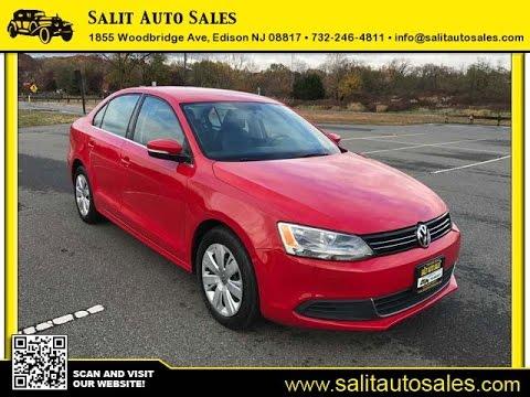 Salit Auto Sales - 2013 Volkswagen Jetta 2 5 SE in Edison,NJ