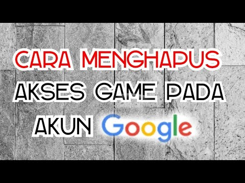 Cara Logout Playstore    How to Sign Out from Google Playstore.