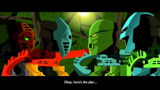 BIONICLE 2002 Episode 4 - Le-Koro Liberated!