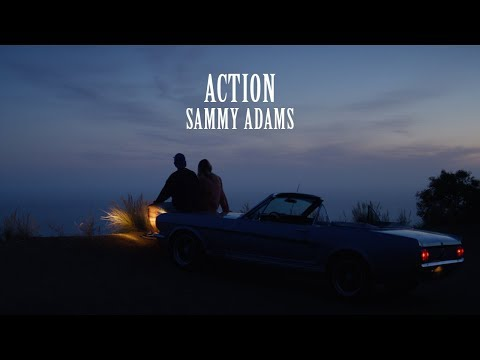 Sammy Adams - Action (Official Music Video)