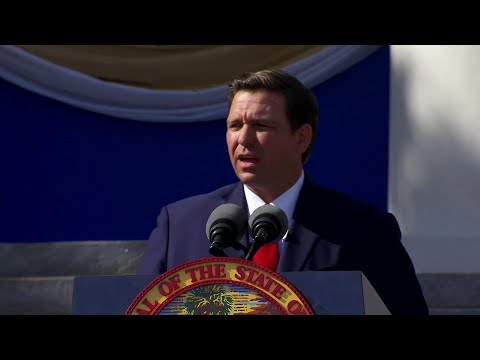 Ron DeSantis Impresses During First Two Weeks As FL Governor