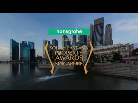 South East Asia Property Awards (Singapore) 2016: Highlights