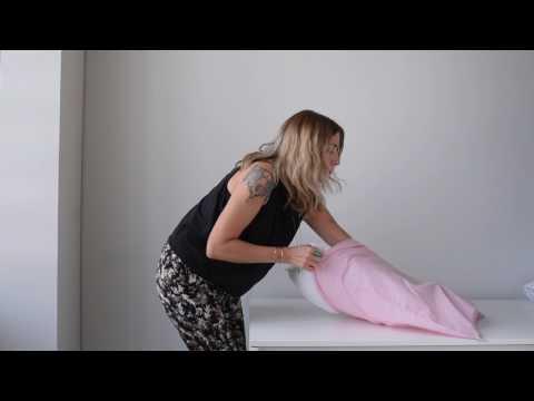 Standard Vs. Envelope Closures For Pillowcases