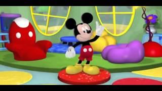 La Casa de Mickey Mouse Canciones
