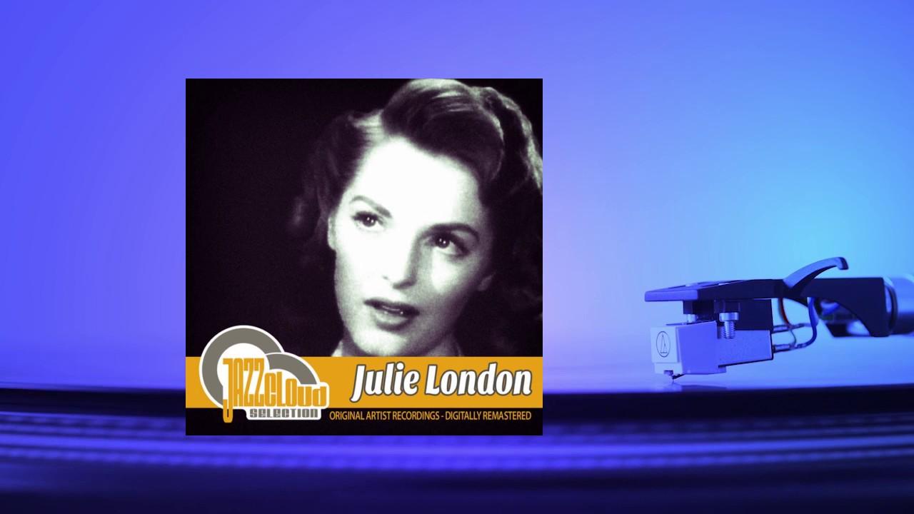 JazzCloud - Julie London (Full Album)