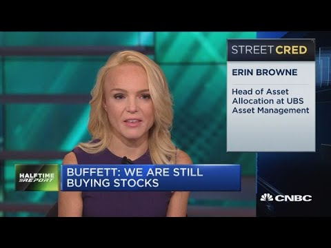 Terranova: 'We all would like a dip in the market'
