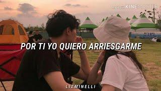 Te Prometo - Layl // Letra. ♡