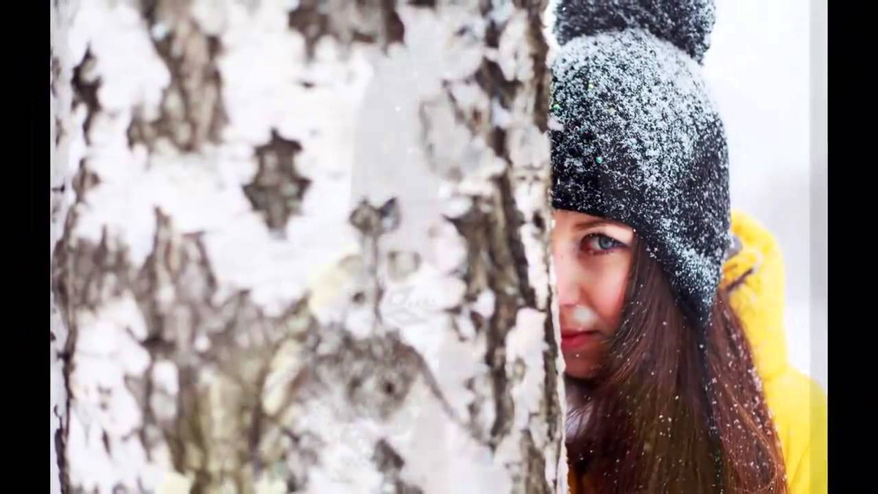 Фотосессии в зимнем лесу работа для девушек с жильем минск