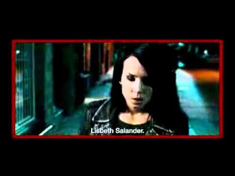 Trailer do filme Millennium III - A Rainha do Castelo de Ar