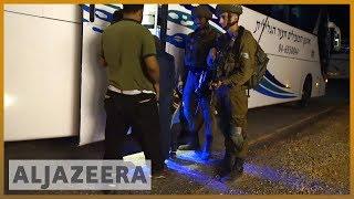 🇸🇾 Hundreds of White Helmets evacuated from Syria to Jordan | Al Jazeera English
