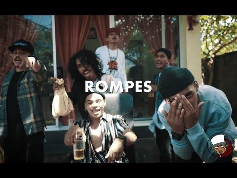 MukaRakat - Rompes || Rombongan Pesta (Official Music Video)