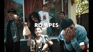 MukaRakat - Rompes || Rombongan Pesta (Official Music Video)