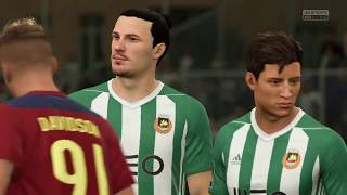 Video Gol Pertandingan Chaves vs Rio Ave