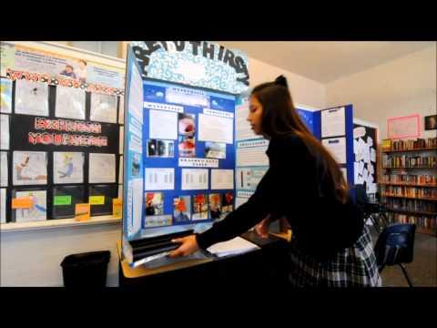 Desalination Science Fair Project