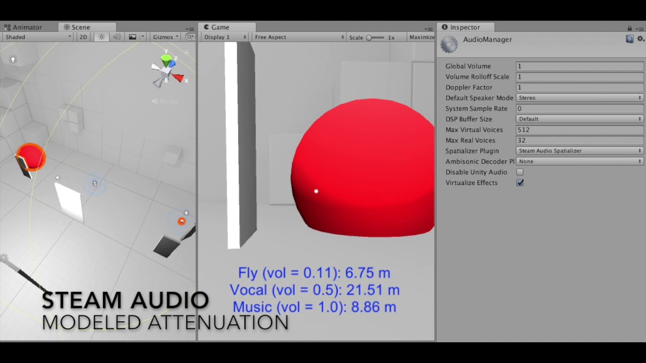 Let's Test: 3D Audio Spatialization Plugins