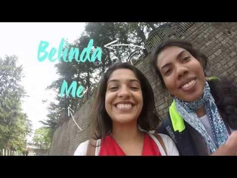 Archana Kavi | Kavi goes to Shimla feat. Belinda Jones