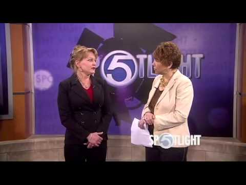 Herbal Therapy Body Wraps on Spotlight Channel 5