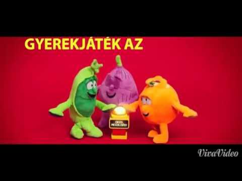 HunTube Poop: Magyar Reklámok Parodia 1 rész
