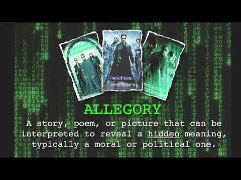 """Alegorie """"Matrixa"""" (napisy PL)"""