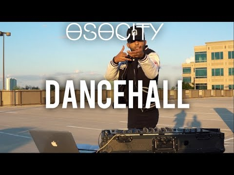 Dancehall Mix 2018  The Best of Dancehall 2018 by OSOCITY