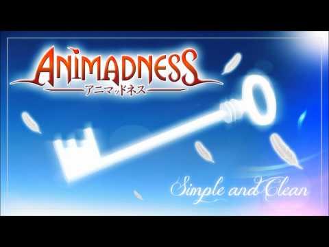 Animadness - Simple And Clean (Utada Hikaru Cover ~ 宇多田ヒカル カバー)